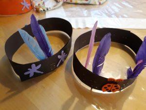 Read more about the article Indianerfest für Väter und Kinder